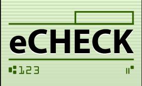E-Cheques